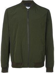 классическая куртка-бомбер Closed