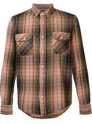рубашка в клетку Levi's Vintage Clothing