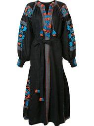 платье с поясом  Vita Kin
