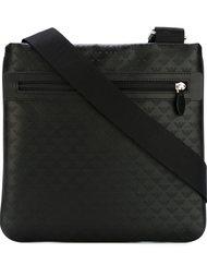 сумка на плечо с логотипом  Emporio Armani