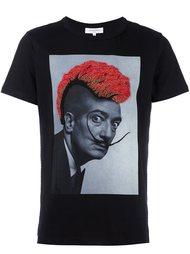 футболка 'Daltaban'  Les Benjamins