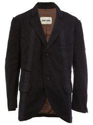 куртка с карманами Ziggy Chen