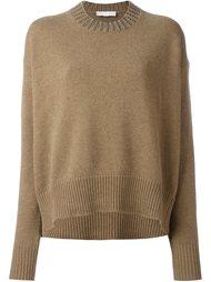 декорированный свитер  Giada Benincasa