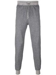 спортивные брюки Burberry