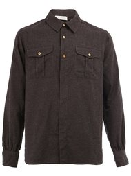 рубашка с накладными карманами  Faith Connexion