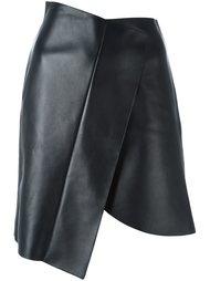 асимметричная юбка  David Koma
