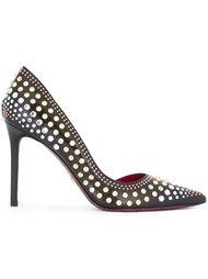 туфли с заклепками  Cesare Paciotti