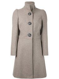 однобортное пальто Vivienne Westwood Anglomania