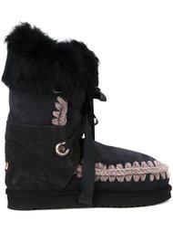 ботинки 'Eskimo Lace'  Mou