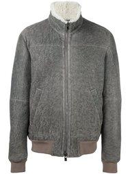 куртка из овчины Drome