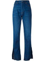 расклешенные джинсы Each X Other