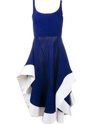 платье на бретельках  Esteban Cortazar