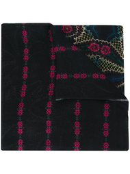 шарф 'Orla' с необработанными краями  Megan Park