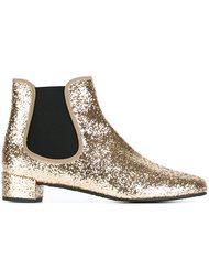 декорированные ботинки  Pretty Ballerinas