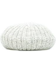 вязаная шапка  Moncler