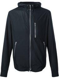 куртка на молнии с капюшоном  Officine Generale