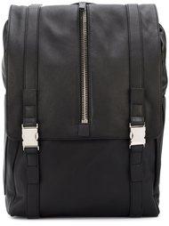 рюкзак 'Isaac'  Giuseppe Zanotti Design
