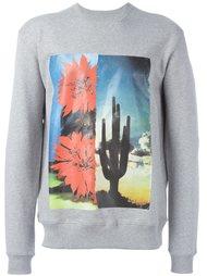 'Lazare' sweatshirt Soulland