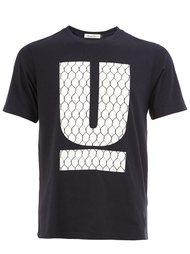 футболка 'U'  Undercover