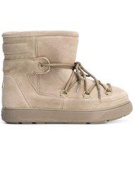 зимние ботинки 'New Fanny' Moncler