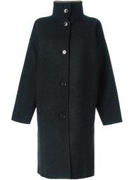 объемное пальто с высокой горловиной Sofie D'hoore