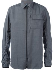 куртка с накладным карманом Oamc