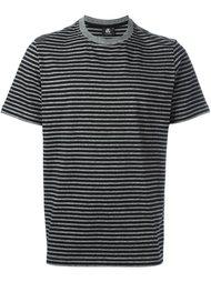 футболка в полоску Ps By Paul Smith