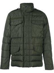 дутая куртка 'Zacarie'  Moncler