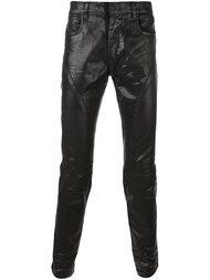 вощеные джинсы  Faith Connexion