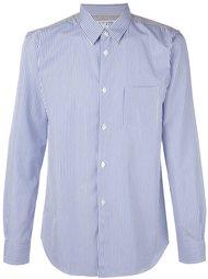 рубашка в полоску Comme Des Garçons Shirt Boy