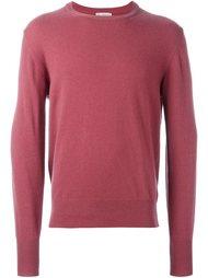 свитер с круглым вырезом   Éditions M.R