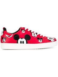 кеды Mickey Mouse Moa Master Of Arts