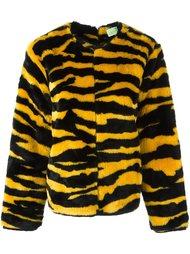 'Kurt' fuzzy knit jumper Aries