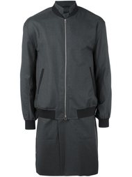 длинная куртка бомбер 3.1 Phillip Lim