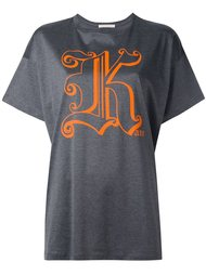 "футболка ""Kane"" Christopher Kane"