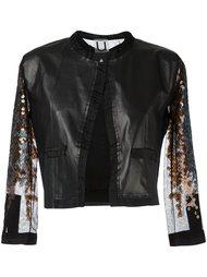куртка с рукавами три четверти Aviù