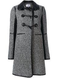 пальто-дафлкот  Carven