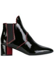 ботинки на каблуке  Pierre Hardy