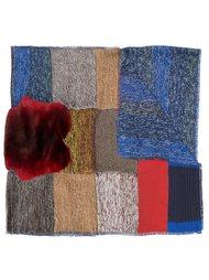 'Fanory' scarf  Pierre-Louis Mascia