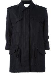 удлиненная куртка на молнии 3.1 Phillip Lim