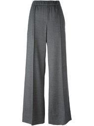 широкие брюки Odeeh
