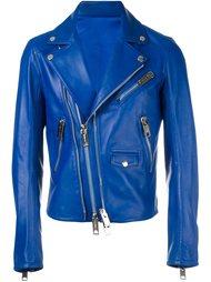 байкерская куртка 'Perfecto' Les Hommes