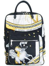 рюкзак 'Horoscope' Versace