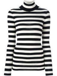 свитер в полоску Laneus
