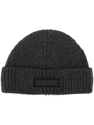 вязаная шапка-бини Woolrich