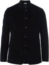 куртка на пуговицах  Massimo Alba