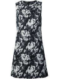 платье с цветочным принтом   Paule Ka