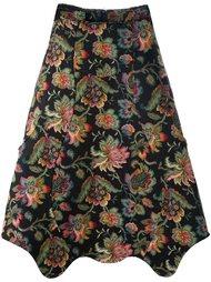 расклешенная юбка 'Ladies' Comme Des Garçons