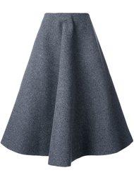 плиссированная юбка 'W Melton' Le Ciel Bleu