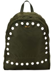 рюкзак с отделкой искусственным жемчугом Muveil